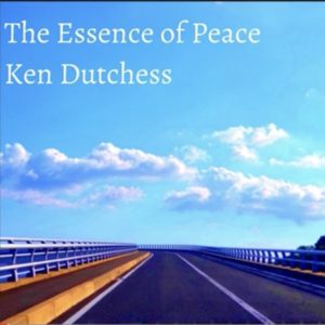 3rd Album 「The Essence of Peace」